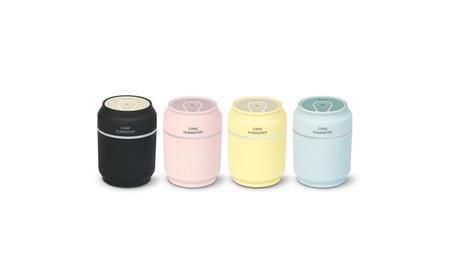 Air Humidifiers Portable USB Cans Cool Mist 200ML Humidifier Purifier d1d6ccd3-9828-47dd-82a2-bb3073c09f81