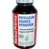 Yerba Prima Psyllium Husks Powder - 12 oz (Pack of 1 )
