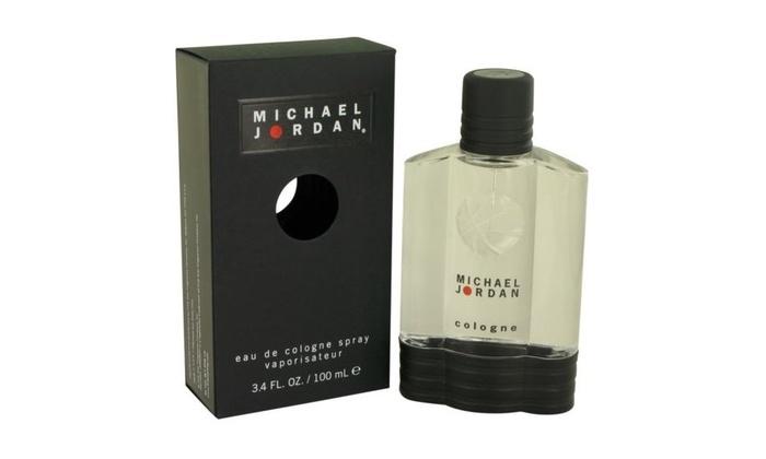 wyprzedaż w sklepie wyprzedażowym szerokie odmiany zawsze popularny Michael Jordan Eau De Cologne Spray 3.4 oz / 100 ml For Men