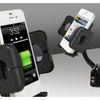 Xtreme Dual USB Car Mount Charger