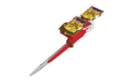Power Rangers Megaforce Dragon Sword and Phoenix Shot Battle Set 345e6c09-48ac-4d07-887f-c1b0df4a11e1