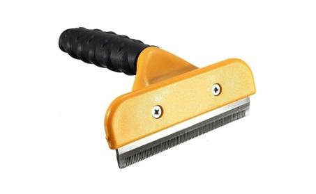 Professional Grade Pet Deshedding Tool 1bfbfa01-cf75-483e-acd6-7733922e84ef