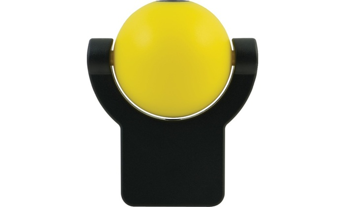 Dc Comics 14536 Led Projectable Night-light (batman Signal)