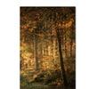 Philippe Sainte-Laudy 'Some Memories Never Fade' Canvas Art