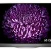 LG Electronics OLED65E7P 65-Inch 4K Ultra HD Smart OLED TV 2017 Model
