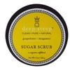 Deep Steep Sugar Scrub Grapefruit Bergamot - 8 OZ (Pack of 1)