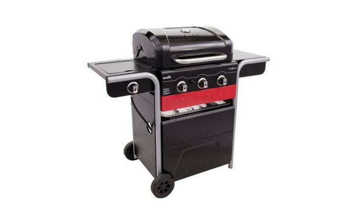 Char Broil Gas2coal Hybrid Grill