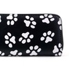 Smiling Face Pattern Card Holder Purse for Women