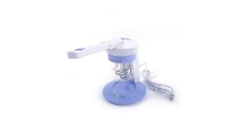 Mini Facial Steamer Portable OZone Spa Salon Face Sauna Skin Care dcc92f88-fad2-4aa3-a0fd-ed7c1b7cbd91