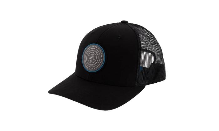 665c0e4c Travis Mathew Trip L Snapback Hat | Groupon