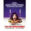 Tales That Witness Madness DVD