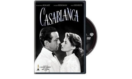 Casablanca 70th Anniversary: Special Edition (DVD) 0e82a2f9-ef5f-435a-9f87-ec3aa8ff80d0