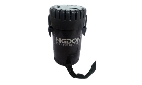 Higdon Outdoors 99750 750 Gallon Per Hour Higdon Bilge Pump photo