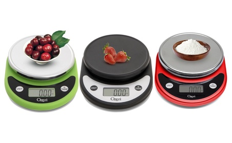 Digital Multi-function Kitchen and Food Scale 4a142df3-f025-402a-b4b1-0a0c563272ae