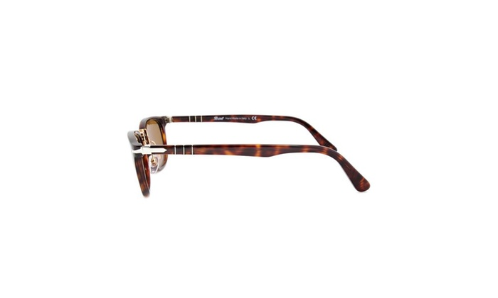 Sunglasses PO3127S 24/33 - Havana Frame - Brown Lens