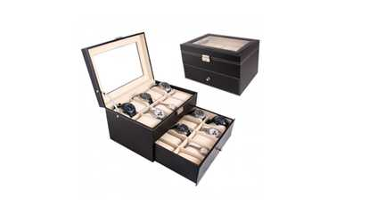 Jewelry Storage Deals Coupons Groupon