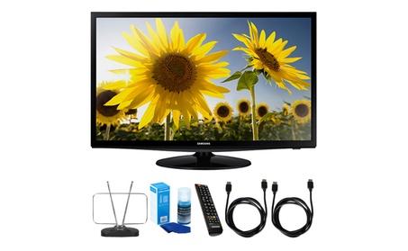 Samsung (UN28H4000) 28-Inch Slim LED HD 720p TV Clear Motion Rate 120 72af8b7f-b914-4439-bc2f-324d5f51c8b4