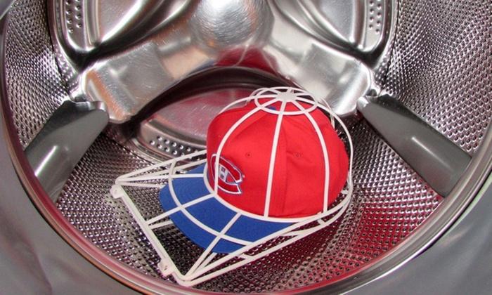 ... Evelots Ball Cap Visor Cap Washer For Washing Machines   Dish Washers 6156629a81e