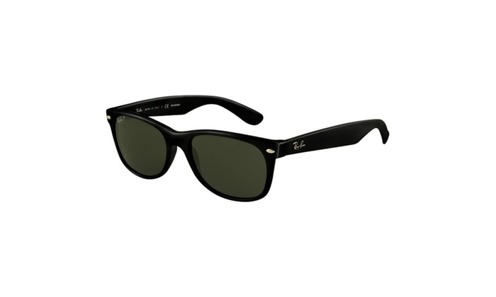 2f01ee334c1a Ray-Ban New Wayfarer Sunglasses for Men and Women