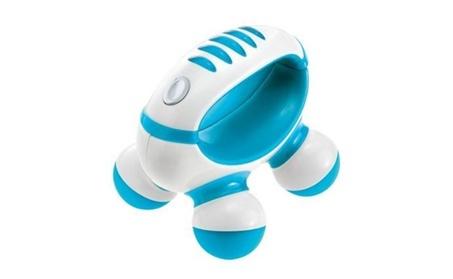 Vibrating Handheld Massager Head Massage Machine Electric Full Body 99b94686-a074-434c-a7a8-c9db314f702f