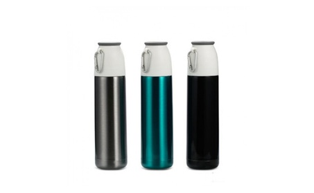 24 Hours Thermos Stainless Insulation Bottle 3ae7049d-58b6-4912-b057-b76a5440569a