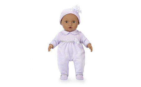 You & Me Baby So Sweet 16 inch Ethnic Nursery Doll Brunette with Brown e2b03e90-7a76-47c7-9860-39127634dbb6