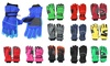 Children Ski Gloves Fits most(3-6 Yrs Old) Snow Winter Cold Weather Windproof
