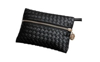 Black Designer Mini Purse/Handbag For Women (Amara Jewelry) photo