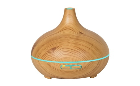 Quiet Essential Oil Diffuser Humidifier With Lights 4f1fec55-5970-4b33-8bf6-b44c222f5423