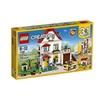 LEGO Creator Modular Family Villa 31069 Building Kit 728 Piece