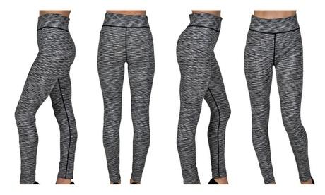 Women's Space Dye Leggings a3d8f483-4d89-4bd9-835e-0200f7f45d11