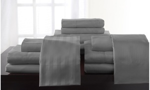 Clearance: Hotel 3-Pack Sheet Set