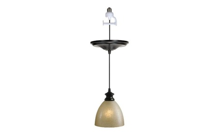 Worth Home Products PBN-6032 Instant Pendent Light Conversion Kit 57e67210-8b72-455a-b926-e9f055b88bf2
