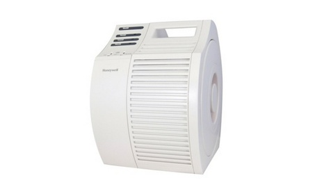 Honeywell Air Purifier 31fcb865-a15d-4491-9c5a-12df14fcae53
