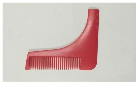 Beard Bro Beard Shaping Tool Comb 961db564-4ca6-4d27-b26a-f8ebbb52dcfd