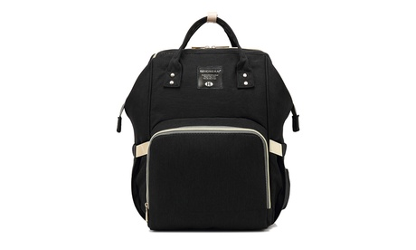 Baby Diaper Bag Mommy Nappy Backpack