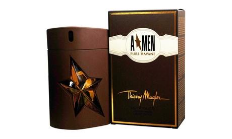 Angel Men Pure Havane Edt Spray 3.4 Oz (Limited Edition) 32df9ebc-9474-4c26-a5d7-c3c48ecd02bd