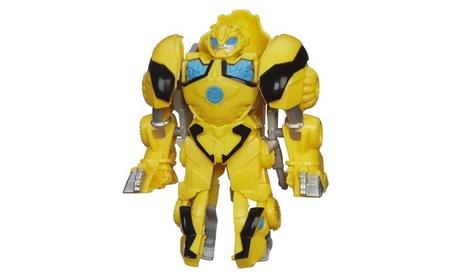 Playskool Heroes Transformers Rescue Bots Bumblebee Figure ed5d48bc-c617-420b-9fa3-3a76fbe71fae