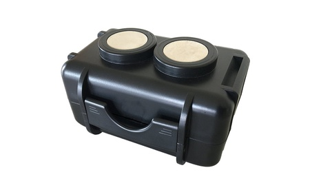 Optimus Twin Magnet GPS Tracker Case - Waterproof - Neodymium Magnets 5dc5086f-9e20-4d27-a713-473ef3774eaa