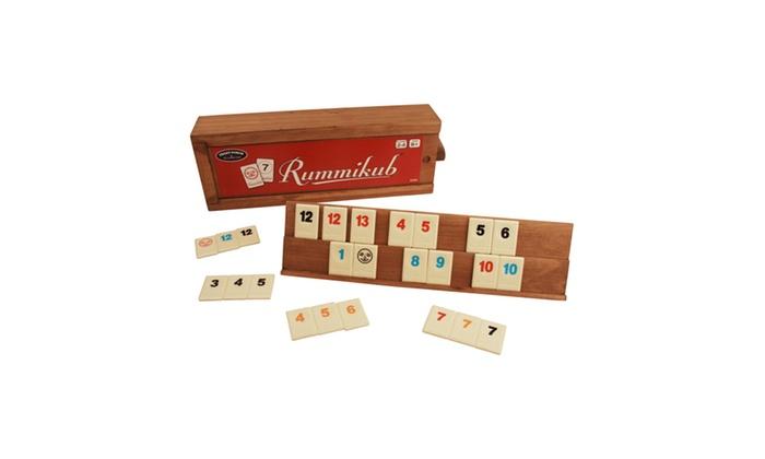 Rummikub Groupon
