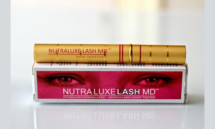 549e097e160 Nutraluxe Lash MD - Eyelash Conditioner Growth Enhancer Large 4.5 ml ...
