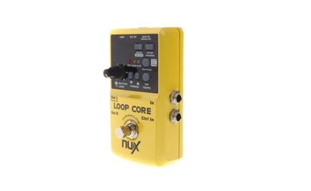 Core Guitar Electric Effect Pedal 6 Hours Recording Time Built-in Drum b22c5636-4fd0-47c0-9c99-5d828e80f201