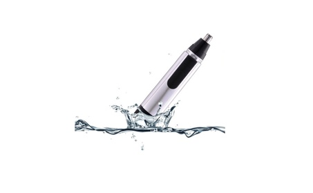 Electric Waterproof Nose Ear Hair Removal Trimmer Tool ec82c548-e03b-4f3d-aec7-4027bc026a0c