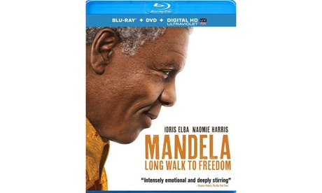 Mandela: Long Walk to Freedom BD/DVD/UV 843474f4-2b3f-4b8f-8119-e700c7ac2935