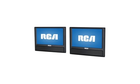 RCA DRC79982 9-Inch Mobile DVD Systems with Dual Screens afe2b35f-bbfd-46a7-a949-1ceb47881bef