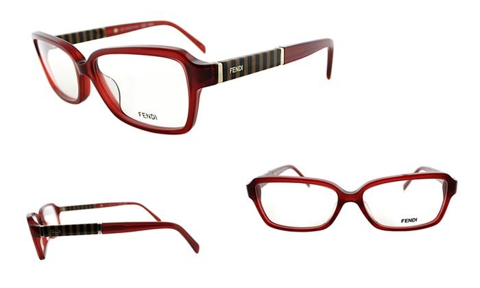 e9874fec3a Fendi Optical Frames for Men and Women