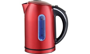 10 Cup Cordless Electric Kettle