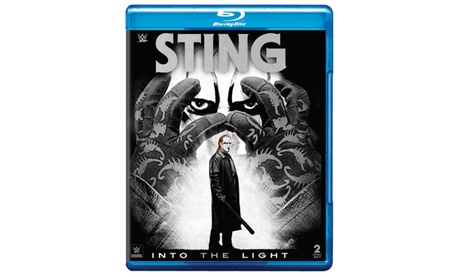 WWE: Sting - Into the Light (BD) 5a05471d-c7c4-4b88-8513-202f86b7c6de