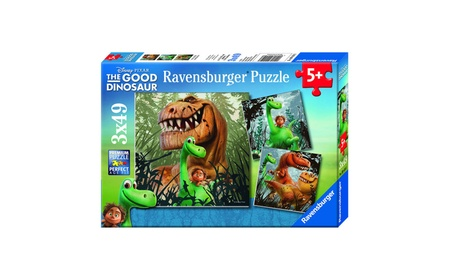Ravensburger The Good Dinosaur™ The Dino Gang 09410 dff69b1a-de76-463a-8842-03637a0c57a3