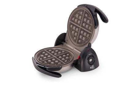 03510 FlipSide Belgian Waffle Maker with Ceramic Nonstick Finish fdcb6cec-9ec0-4025-9b39-ed9f31f8c5cd